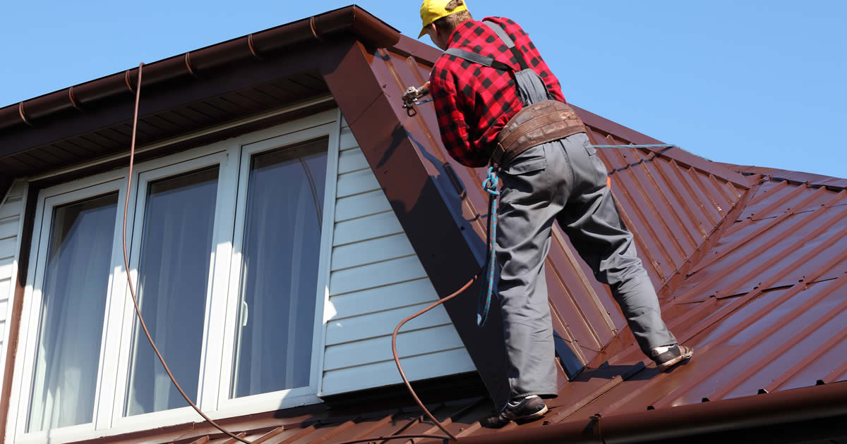 Looking for the Best Shingle Roof Repair in Ann Arbor MI