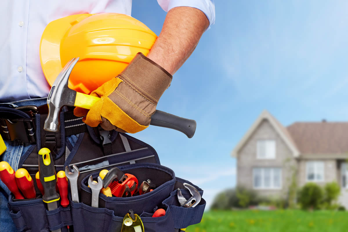Hiring a Home Improvement Contractor Tips and Advice
