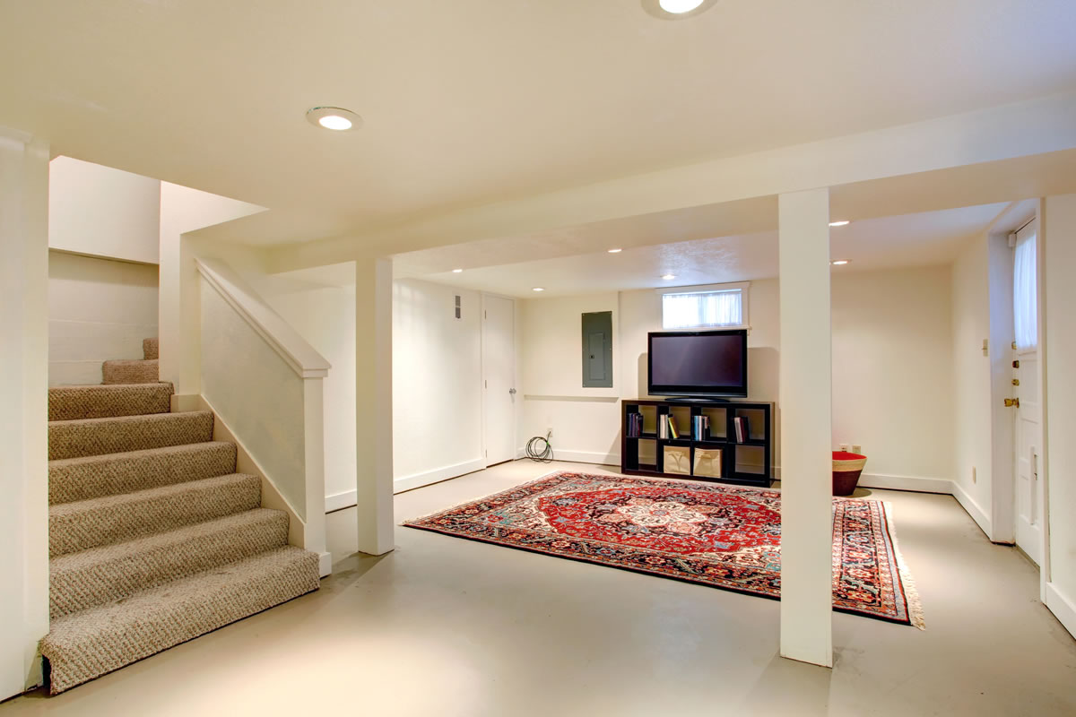Remodel Your Basement in Ann Arbor Michigan
