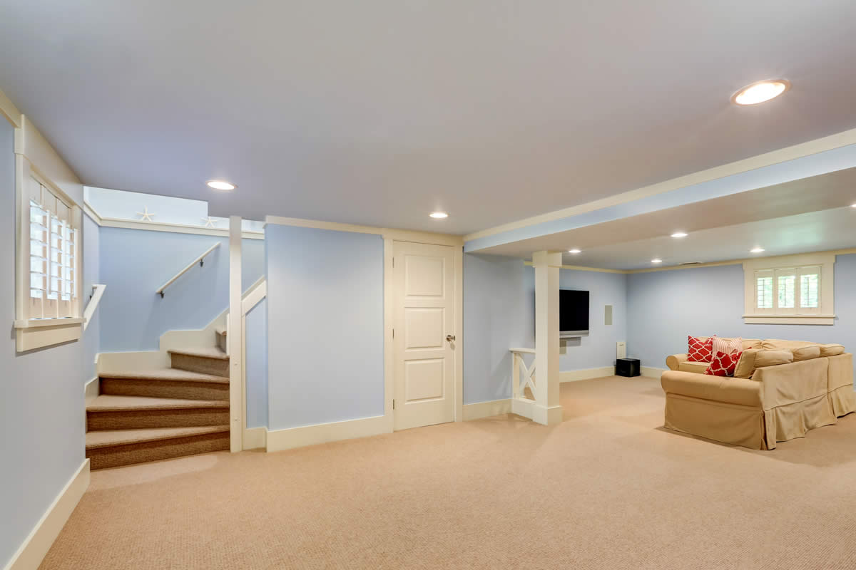 Remodeling Your Basement in Ann Arbor Michigan