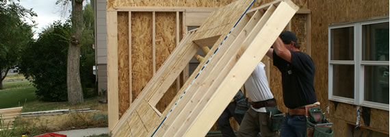 Who is Ann Arbor Remodeling Contractor