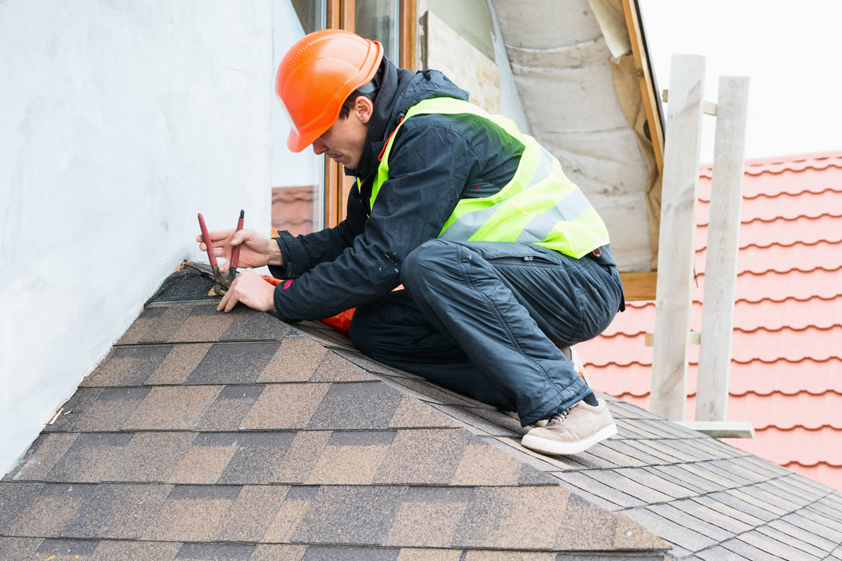Roofing Repair and Roofing Replacement in Ann Arbor Michigan