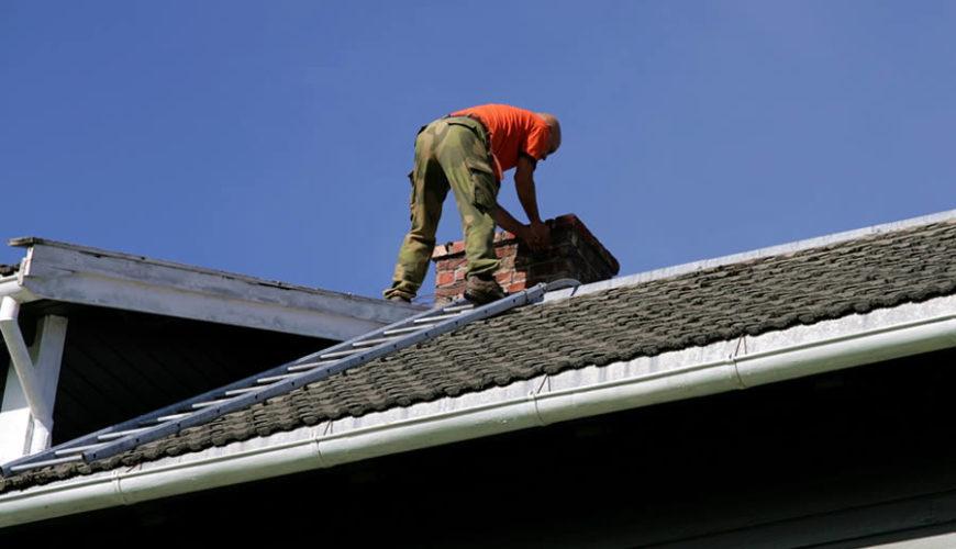 Roof Ann Arbor MI