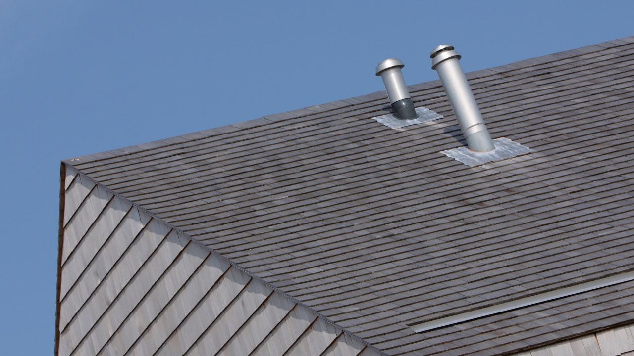 Roof Leak Ann Arbor MI