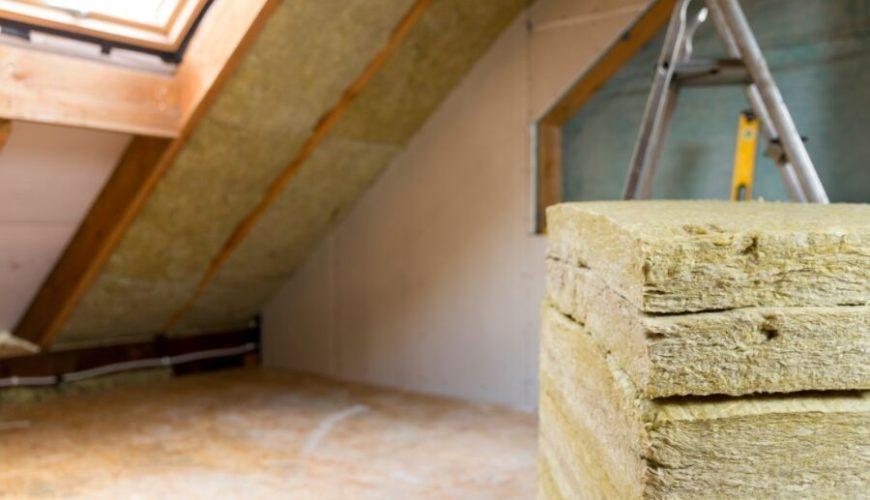 attic insulation ann arbor mi
