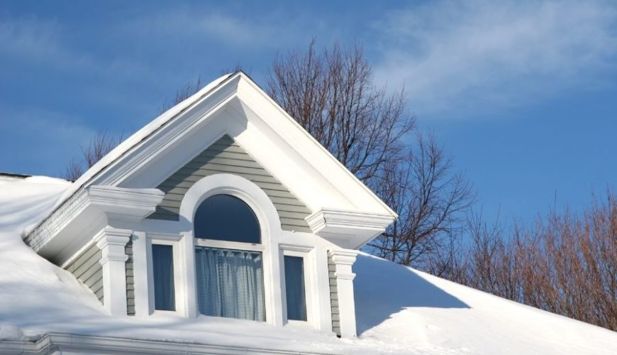Winter Roofing Tips For Your Homes Roof in Ann Arbor Michigan