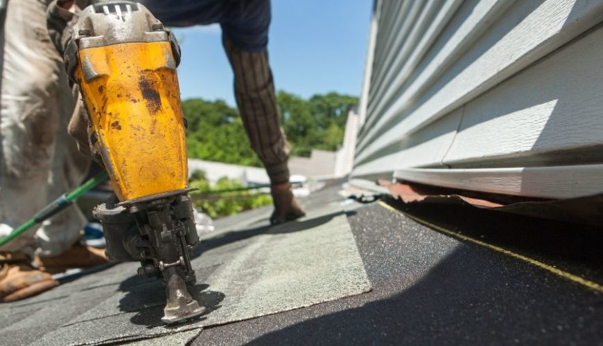 Roof Repair Or Roof Replacement in Ann Arbor Michigan, What Should You Do?